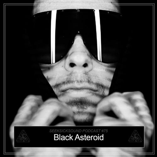 SSS Podcast #075 : Black Asteroid