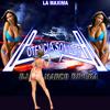 EL REO AUSENTE SONIDO ARCOIRIS 2013 MIAHUATLAN VERACRUZ(LANDERITO RECORDS) Portada del disco