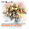 FREE DOWNLOAD Quitara vs Masters of Noise ft MC Syco - Soldiers Of The Core (Army of Hardcore 2013)