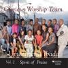 Heri-Glorious Worship Team