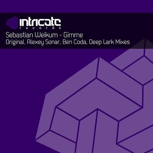 Gimme (Deep Lark Remix) by Sebastian Weikum
