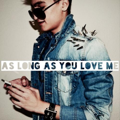 Mustafa Mardan - Justin Bieber As Long As You Love Me (Cover)