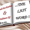 [DEMO]Abel k´kaña & Wakan Dj. - ...the Last Word!