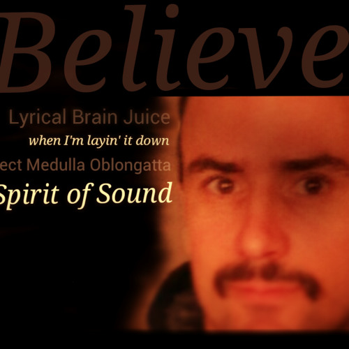 Believe (The Spirit Of Sound) : Beat by Cognize