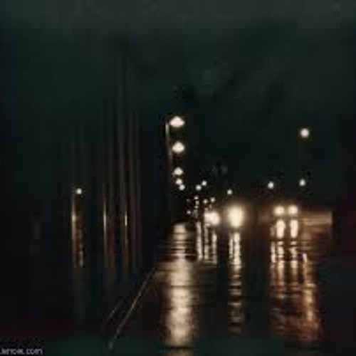 Motorway, North, Rain