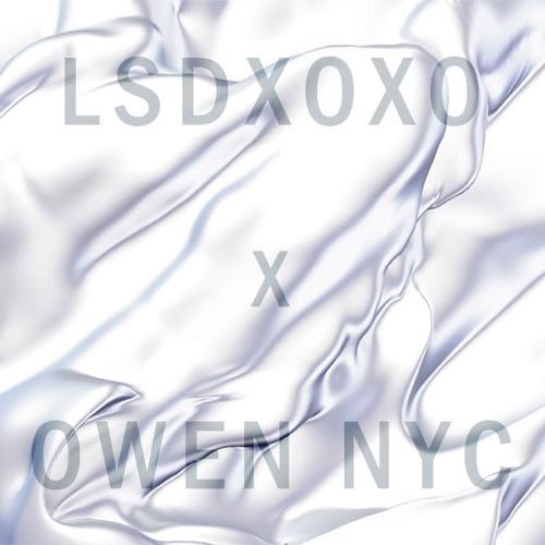 LSDXOXO X OWEN NYC MIX