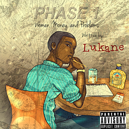 LuKane- The Guilt Trip