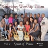 Nanyenyekea-Glorious Worship Team (GWT)
