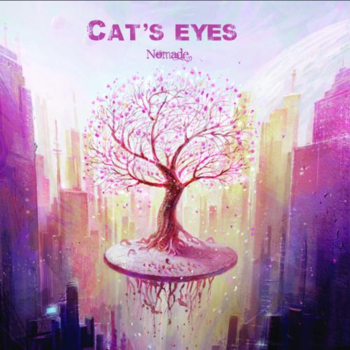 """CAT'S EYES """"AU NOUVEL EMBARCADERE"""" Feat. Olinka Mitroshina"""
