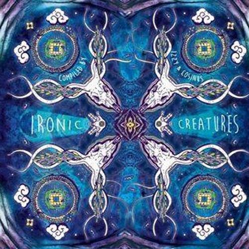 Muscaria & Oran Mor - Oona´s desire (VA.Ironic Creatures/Sangoma Rec.)