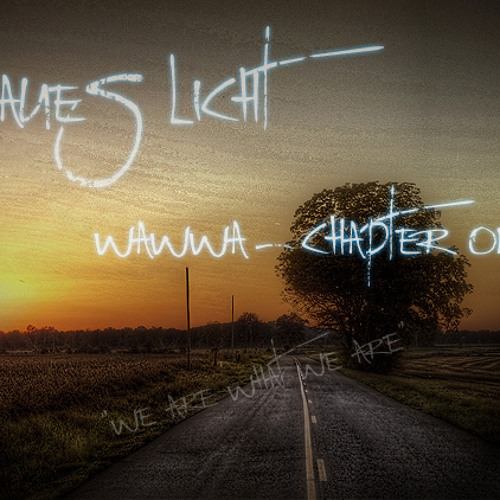 Blaues Licht - WAWWA (Chapter One) Promo Mix 01-2014