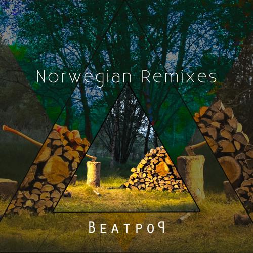 """""""Music"""" - Lindstrøm(Beatpop remix)"""