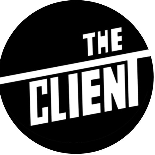 THE CLIENT - DROWNING IN THE FLAMES