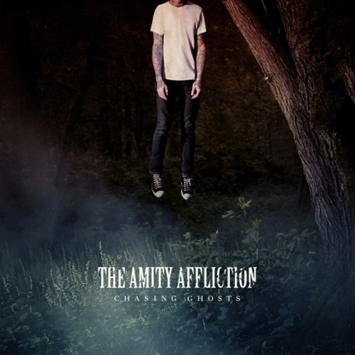 The Amity Affliction - Chasing Ghosts (Sammy Irish & Jesse Fedak)