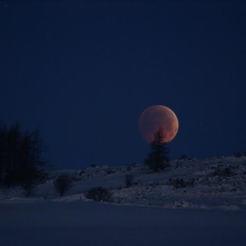Red Moon (Winter Soulstice Remix)