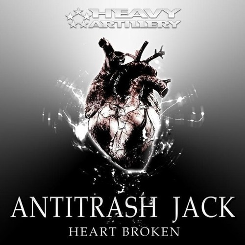 Antitrash Jack - A Peacefull Riot In My Heart (Arkasia Remix)