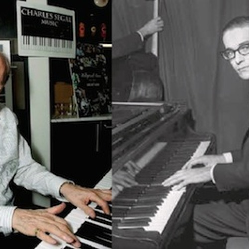 Interview with Bill Evans
