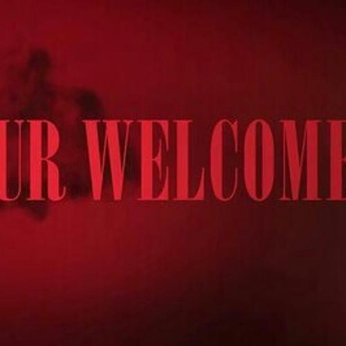 Ur Welcome - Da Kid Jersey