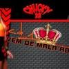 VEM DE MALA ABERTA 2014 - ((MC CHUCKY 22 & DJ COTONETE BHz))