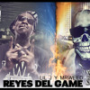 REYES DEL GAME. MRWEED FT. LIL J. BEAT BY MANNY SANCHEZ. C.A.E mp3