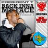 Prez T (President T)ft JME -Heard What I Said