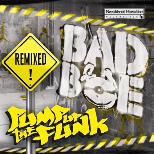 BadBoe - Hit It Maestro (feat. MC Rayna) (Listen To JPOD Remix)