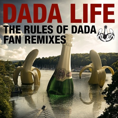 (Official remix) Dada Life - Feed The Dada (Inspir Remix) [So Much Dada]
