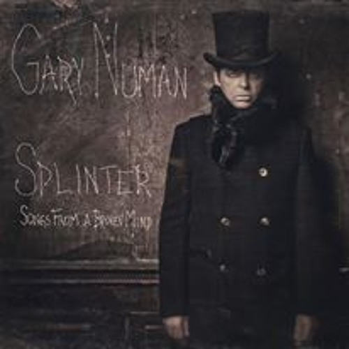 "GARY NUMAN - ""LOVE HURT BLEED"" (JUSTIN WARFIELD OFFICIAL REMIX)"