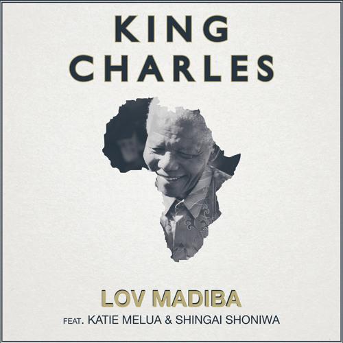 Lov Madiba (feat. Katie Melua & Shingai Shoniwa)