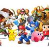 Super Smash Brothers 4 Wii U Trailer Music