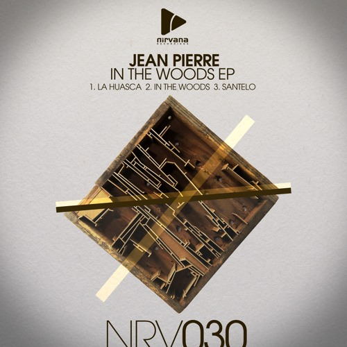 Jean Pierre - La Huasca (Original Mix) [NRV030]