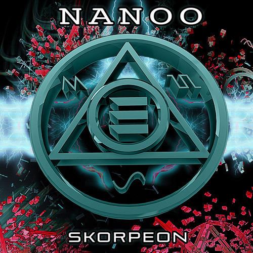 Skorpeon by Nanoo