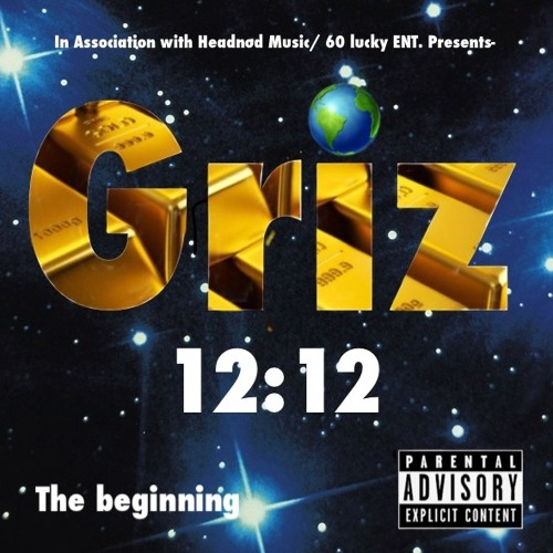 Griz - Definiton Of A Dream (Produced By Kid Vision)