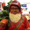 Santa Claus Has Gotta Be Brown -Harry Bublé Jr. Version