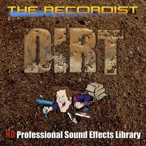 Dirt HD Pro SFX Library