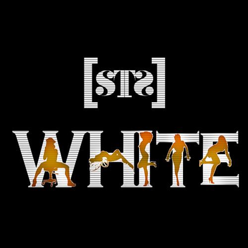 "S.T.S. (Sugar Tongue Slim) - ""WHITE"" (Prod. by Khari Mateen)"