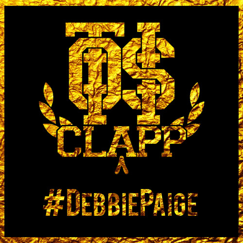 Otis Clapp - #DebbiePaige #ATB (Produced By Ricky Vaughn)