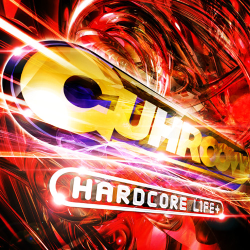 GUHCD-002 : GUHROOVY - HARDCORE LIFE+ (Preview)