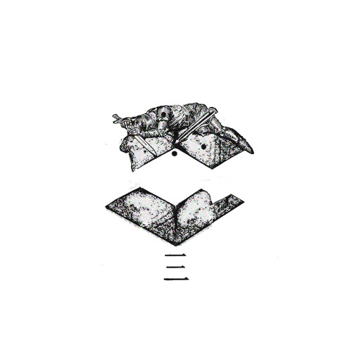 Metrist - Doorman in Formant EP [5WALL010] (Out Now Vinyl/Digital)