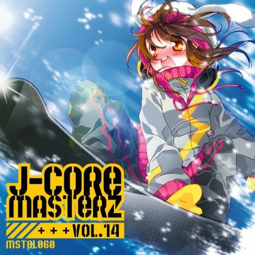 DJ SymBiotiX - Coefficient 300 (Preview) [J-Core Masterz Vol. 14]