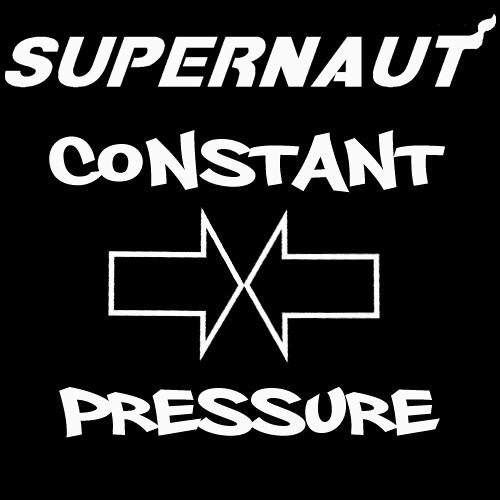 Constant Pressure Mix