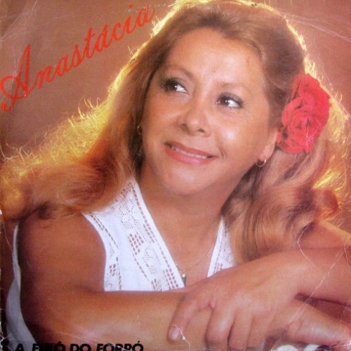 Anastacia Breaks (Kustelinha Remix)