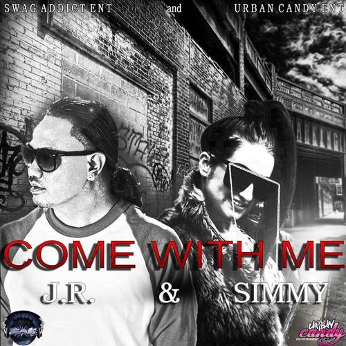 "SIMMY - ""COME WITH ME"" FEAT J.R"