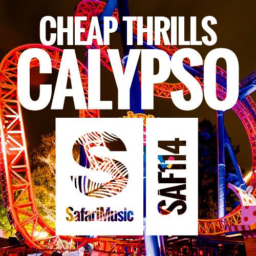 Cheap Thrills - Calypso (Original Mix)[Safari Music]