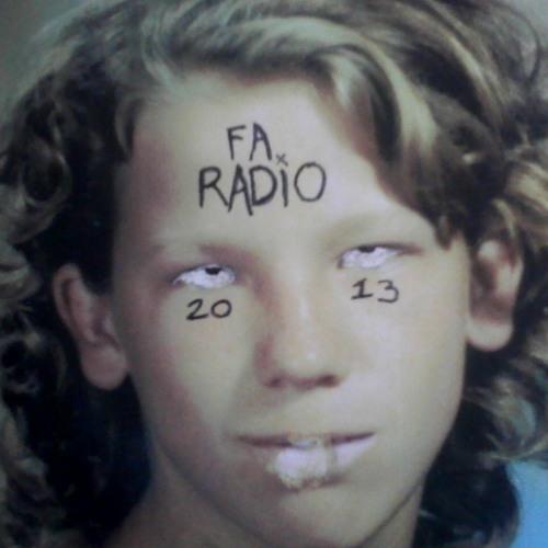 FUCKINGAWESOME RADIO #005