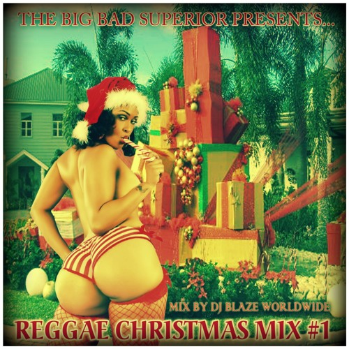 12.15.13 Reggae Christmas Mix #1