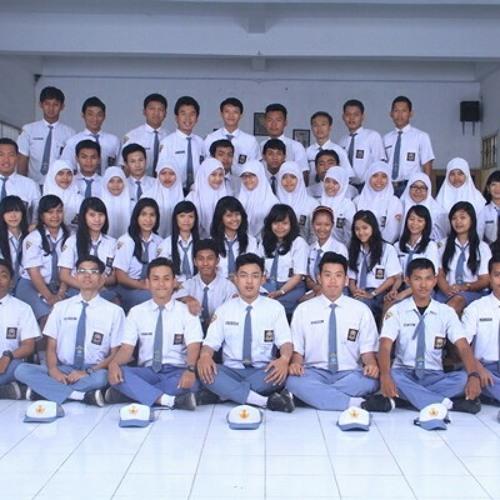 hancur cuuuur cuuur :'))) at Kelas XII - IPA 4 SMAHADA