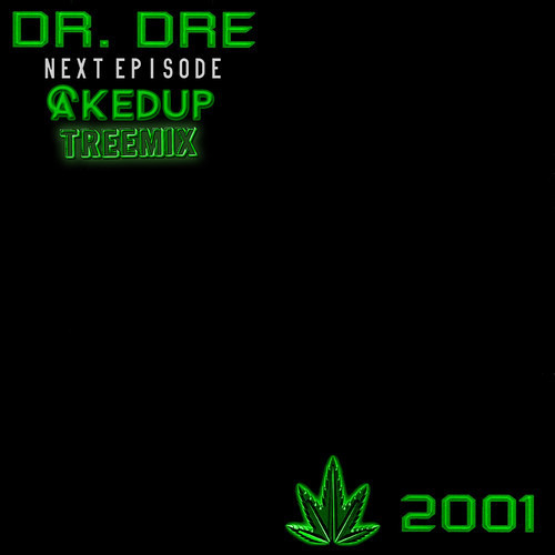 DR. DRE - NEXT EPISODE (CAKED UP TREE-MIX)