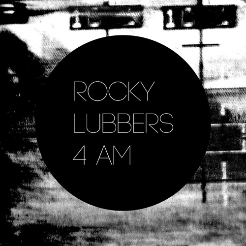 4AM (Rush) by Rocky Lubbers