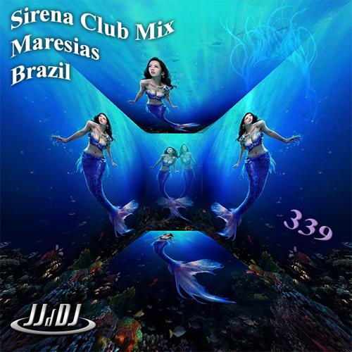 Sirena Club Mix Maresias Brazil JJdDJ 339